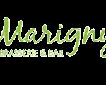 Marigny Logo