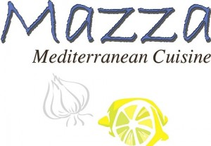 Mazza logo color